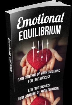 Emotional Equilibrium PLR Bundle