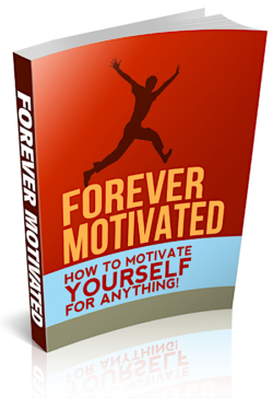Forever Motivated PLR Bundle