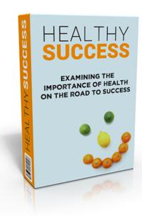 Healthy Success PLR Bundle