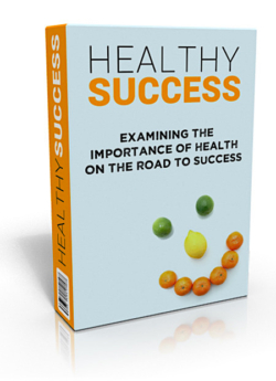 Healthy Success PLR Bundle