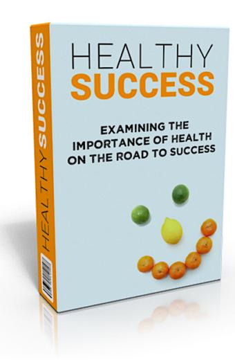 Healthy Success