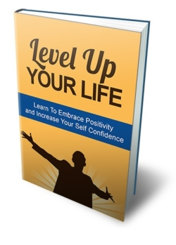 Level Up Your Life PLR Bundle