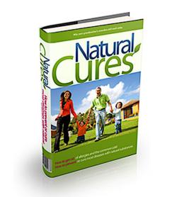Natural Cures PLR Bundle