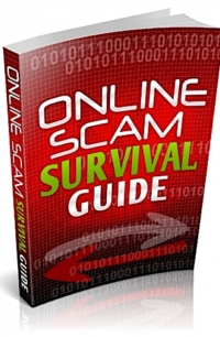 Online Scam Survival Guide PLR Bundle