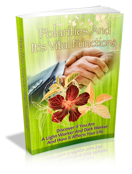 Polarities And Its Vital Function