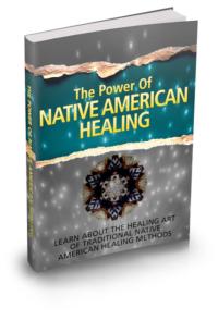 The Power Of Native American Healing PLR Bundle