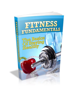 Fitness Fundamentals PLR Bundle