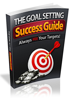 The Goal Setting Success Guide PLR Bundle