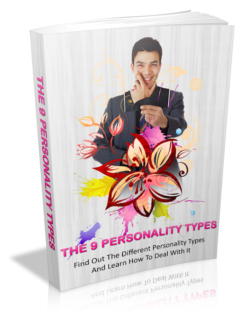 The 9 Personality Types PLR Bundle