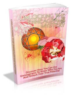 Unlocking The Enneagram's Mystery PLR Bundle