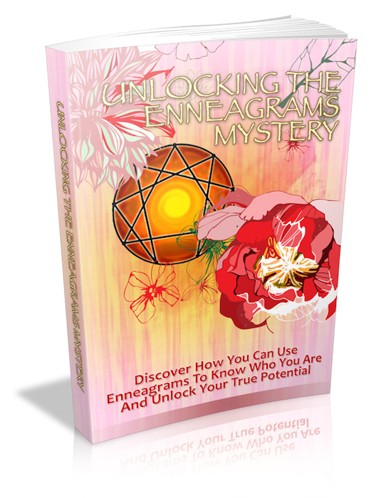 Unlocking The Enneagram's Mystery