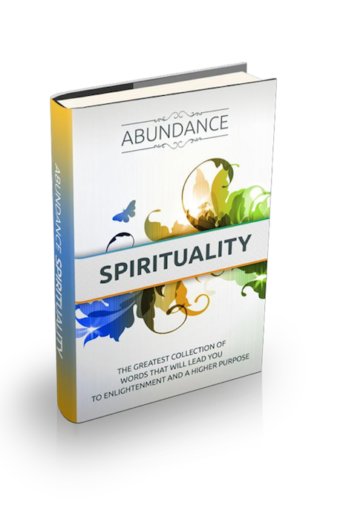 Abundance Spirituality