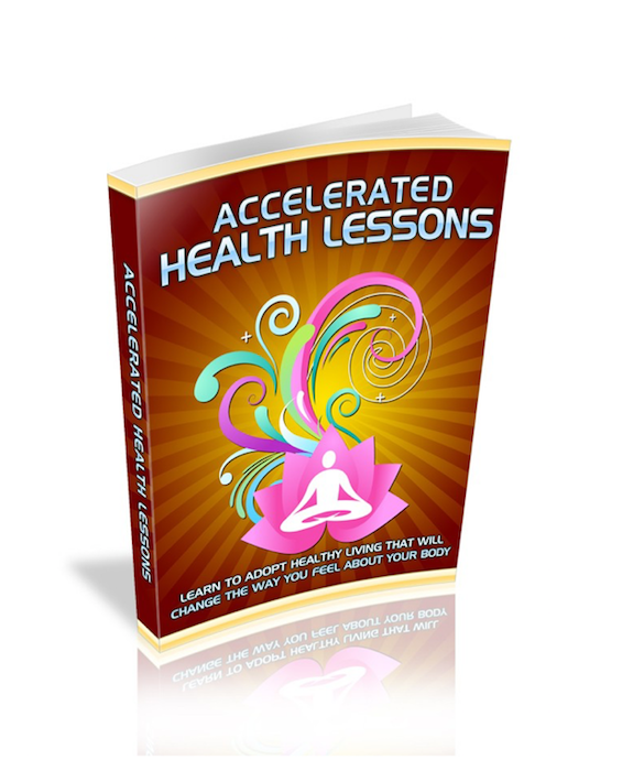 Accelerated Health Lessons