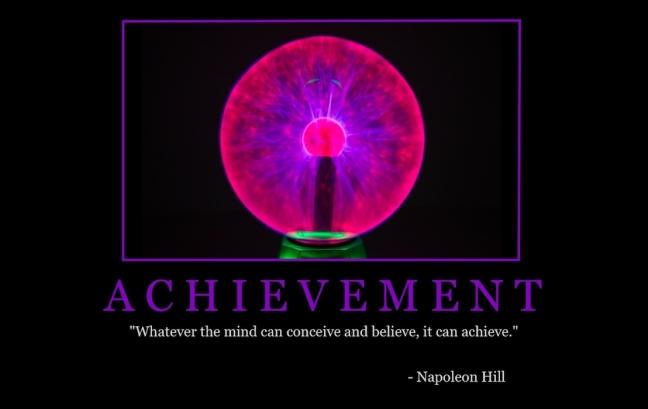 "Free ""Achievement"" Wallpaper"