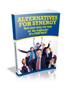 Alternatives For Synergy PLR Bundle