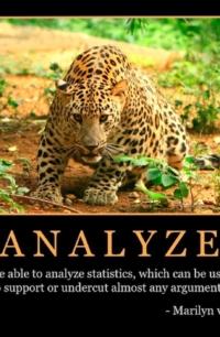 "Free ""Analyze"" Wallpaper"