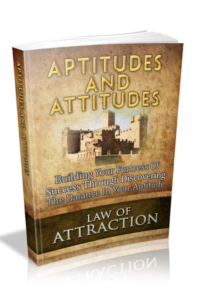 Aptitudes And Attitudes PLR Bundle