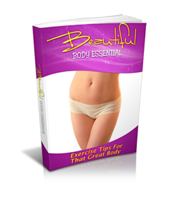 Beautiful Body Essentials PLR Bundle