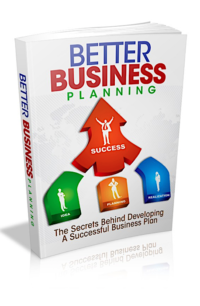 Better Business Planning