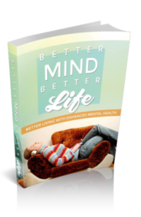Better Mind Better Life PLR Bundle