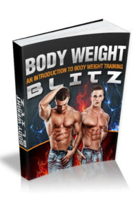 Body Weight Blitz PLR Bundle