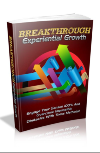 Breakthrough Experiential Growth PLR Bundle