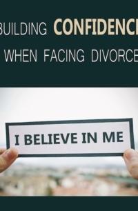 Building Confidence When Facing Divorce PLR Bundle