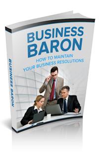 Business Baron PLR Bundle