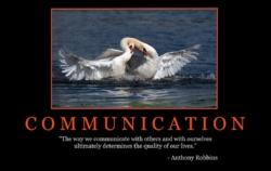 "Free ""Communication"" Wallpaper"