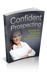 Confident Prospecting PLR Bundle