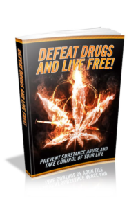 Defeat Drugs And Live Free PLR Bundle
