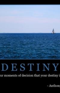 "Free ""Destiny"" Wallpaper"