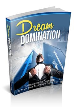 Dream Domination PLR Bundle