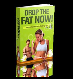 Drop The Fat Now PLR Bundle