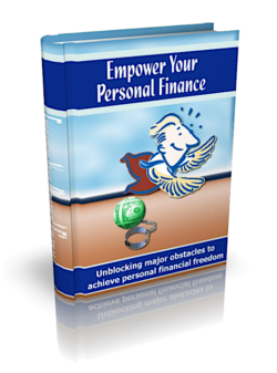 Empower Your Personal Finance PLR Bundle