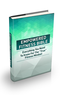Empowered Fitness Bible PLR Bundle
