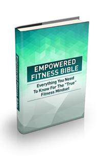 Empowered Fitness Bible PLR Bundle