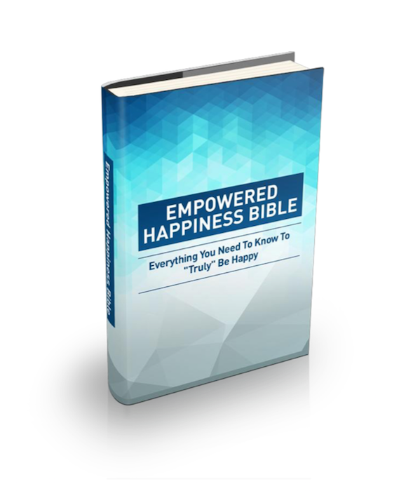 Empowered Happiness Bible