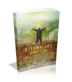 Eternal Life And You PLR Bundle
