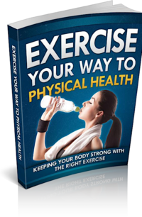 Exercise Your Way To Physical Health PLR Bundle