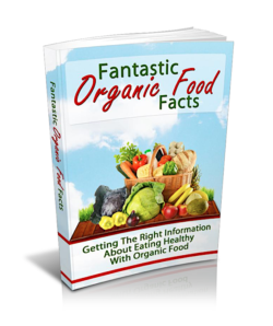 Fantastic Organic Food Facts PLR Bundle