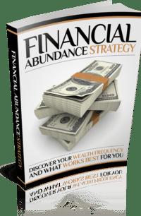 Financial Abundance Strategy PLR Bundle