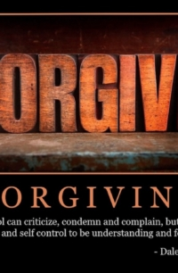 "Free ""Forgive"" Wallpaper"