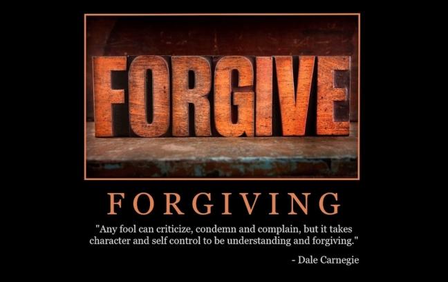 """Free """"Forgive"""" Wallpaper"""