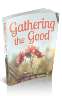Gathering The Good PLR Bundle
