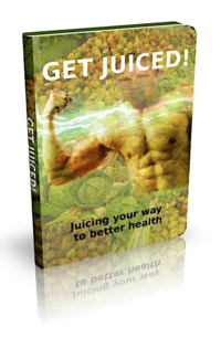 Get Juiced PLR Bundle