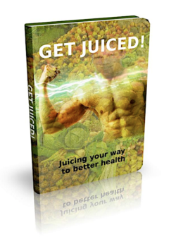 Get Juiced PLR Bundle