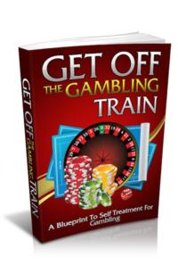 Get Off The Gambling Train PLR Bundle