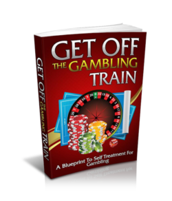 Get Off The Gambling Train PLR Bundle