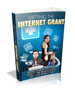 Getting The Internet Grant PLR Bundle